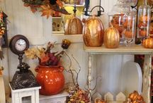 Fall at Apple Barrel Country Store