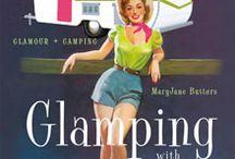 Glamping at Moose Creek Ranch