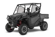 2017 Honda Pioneer 1000 LE Review / Specs (Limited Edition) | Side by Side / UTV / SxS / ATV / Utility Vehicle / 2017 Pioneer 1000 LE & EPS Side by Side ATV / UTV Review: Changes, HP & TQ, Prices, Release Dates, Colors