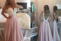 Vestidos ❤