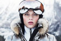 Designer Ski Wear 2017-18 / Beautiful collection of luxury ski wear for women by Winternational