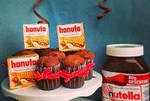 Muffins, Cupcake u Co
