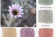 Vinnis colour combinations
