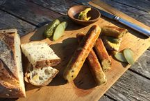Gluten Free & Vegan / At Suzy Spoon's Vegetarian Butcher we handmake a whole range of gluten free products