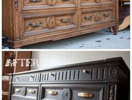Furniture crafting
