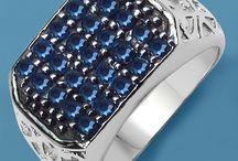 Men's Jewellery / Amazing collection of men's jewellery in exclusive designs