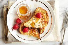 Breakfast / by Shawna Phillips