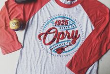 Opry Style / Here are some of our favorite Opry looks. Show off your Opry style and stop by the Opry Shop today! http://shop.opry.com/ / by Grand Ole Opry