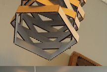 DIY -> Cardboard Light