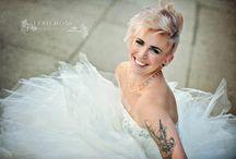 Bridal@avissasalon / Collection of wedding and bridal services at Avissa Salon Spa