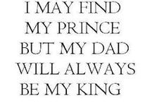 Daughter Father Quotes