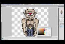 Tutorials - 3D & Animation
