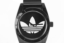 adidas Santiago Watches / Time to stand out! Check out these New Santiago watches from adidas in stylish summer shades.