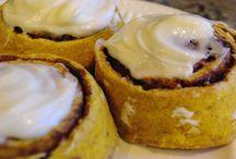 Desserts / by Amber Hawkins