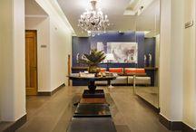 Hoteles Boutique en Santiago de Chile / Conozca los Hoteles Boutique mas chic y elegantes de la Region Metropolitana