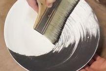 pintar ceramica
