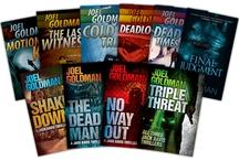 Joel Goldman's Books