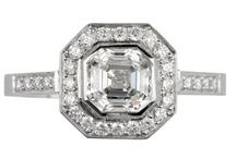 Engagement Rings / Diamond Engagement Rings in Dublin
