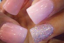 Nails we love! / Nails - nails - nails!!