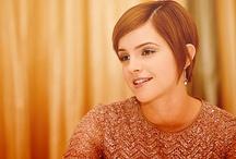 Ms. Watson I presume? / Emma Watson / by zentified