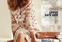 Style Crush: Olivia Palermo / by Clare Henton
