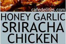 chicken receipes