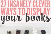 Bookinspiration / Inspiration for books by others