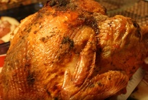 Thanksgiving nom