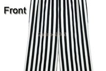 Ways to Look Stunning in Stripes / Some different ways to wear stripes!