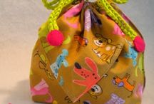handbags and pouches