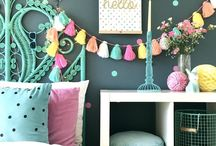 Ali bedroom ideas