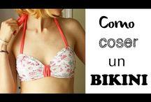 DIY Bikinis
