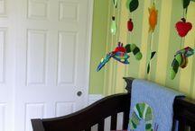 VHC Nursery / by Megan Boss