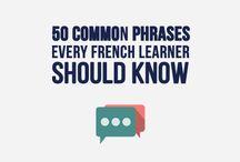 Je ne parle pas francais