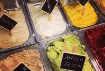 Dondurmacciiiii / Doğal lezzet topları