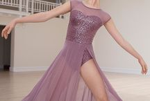Modern Dance Solo Costume Ideas