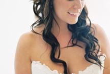 Wedding Hair and Makeup Ideas Sneem 2014 / Hair & makeup