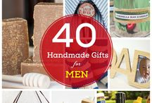 Manly Things / by Rock Star Dad Web Design