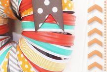 Crafts Fall / by Vicki Roberts Techau