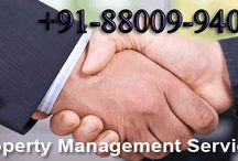 property management in noida / One of the major areas of Propcare's concerns is security and the deployment of security personnel is very painstakingly handled.  http://www.propcareindia.com/