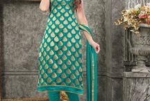 Designer Salwar Kameez. / Designer Salwar Kameez now in your budget
