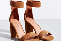 Sonia shoes