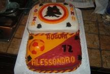 Torte roma