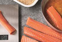 Fish Cook