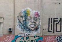 street art.. / street art