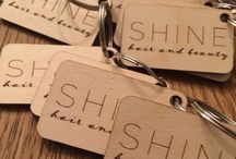 Wooden accesories