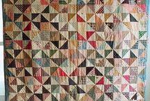 Antieke quilts 3