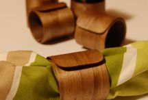 bent wood