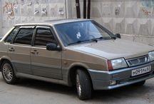 Lada-21099 Carlota