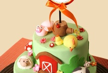 Farm Birthday / by Amanda Freeman {Realistically Domestic}